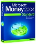 MS Money 2004 Standard Product Image and Link