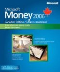 Microsoft Money 2006 Product Image and Link