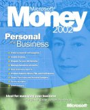 Money 2002 Personal and Business Product Image and Link