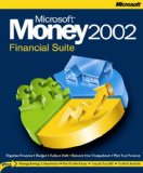 Money 2002 Financial Suite Product Image and Link