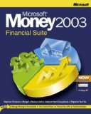Money 2003 Financial Suite (inc. Tax Saver Deluxe) Product Image and Link