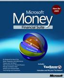 Microsoft Money Deluxe 2005 (Inc. Tax Saver Deluxe) Product Image and Link