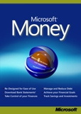 Microsoft Money (PC) Product Image and Link