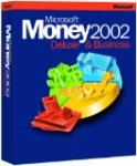 Microsoft Money Deluxe and Business 2002