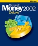 Microsoft Money 2002 Deluxe