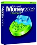 Microsoft Money 2002 Standard