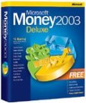 Microsoft Money 2003 Deluxe