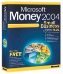 Microsoft Money Small Business 2004