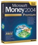 Microsoft Money Premium 2004