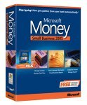 Microsoft Money Small Business 2005