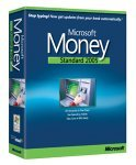 Microsoft Money Standard 2005