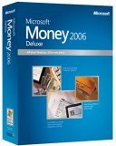 Microsoft Money 2006 Deluxe