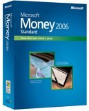 Microsoft Money 2006 Standard