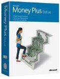 Microsoft Money Plus Deluxe Product Image and Link